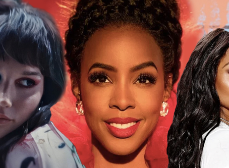 NEW Music This Week: Kelly Rowland, Kesha, Ciara & More!