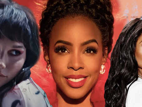 NEW Music This Week: Kelly Rowland, Kesha, Ciara & More!
