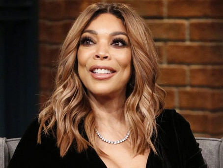 "Wendy Williams On Her Divorce: ""I'm Single, Dating, & Reclaiming My Life"""