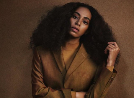 Solange's Family Is By Her Side After Confirming Split From Husband Alan Ferguson
