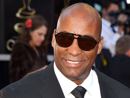 John Singleton Passes Away at 51 After Stroke Complications + Celebrity Friends Pay Tribute.