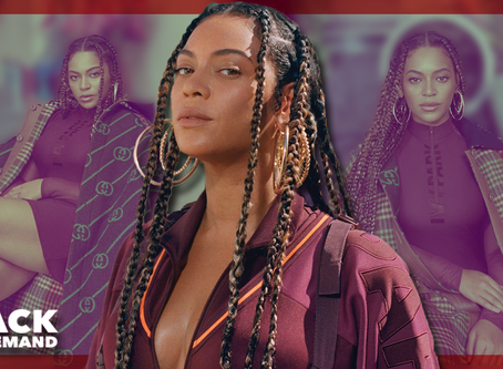 Beyonce Covers Elle Talks Pregnancy Rumors, Formation Tour DVD, & Answers Fan Questions