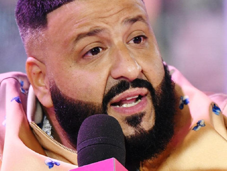 DJ Khaled Wants To Sue Billboard And Here's Why!