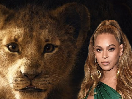 [WATCH] The Lion King Live Action Remake Trailer Featuring Beyonce, Donald Glover + MORE!
