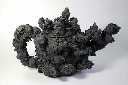 Josiane Keller - black tea pot.jpg