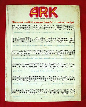 ARK RCA Winter 1969 Issue 45