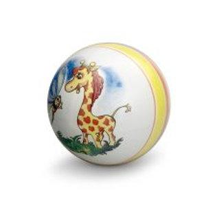 11-011-3 Мяч детский с рисунком 20 см. в ассорт.