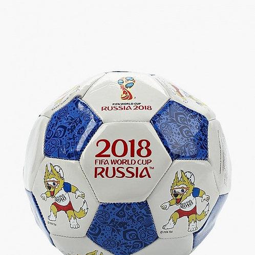 50-428 Мяч футбол FIFA 2018