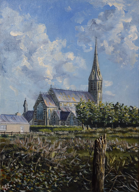 ballagh cathedral acrylic.jpg