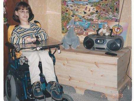 A Girl Who Rides Pt. 2