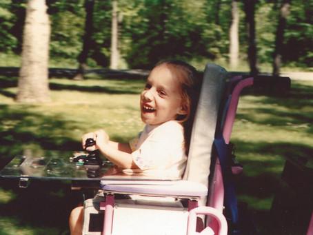 A Girl Who Rides Pt. 1