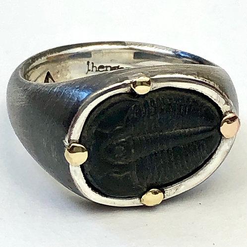 Trilobite Seal Ring