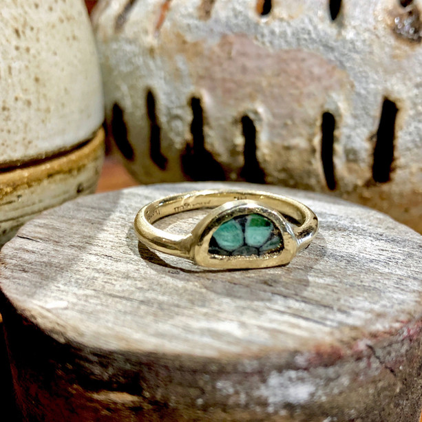 Trapache Ring