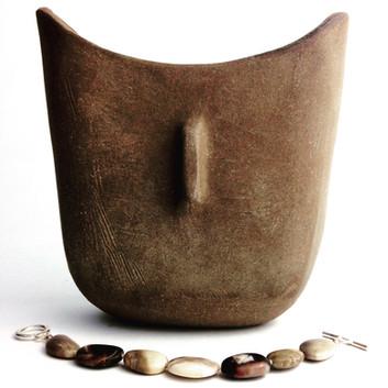 Petrified Pot