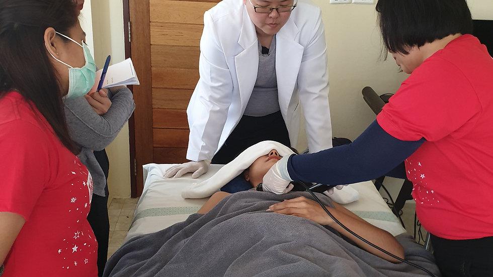 Electro-Lymphatic (ELT) Drainage Therapy Training Level 1
