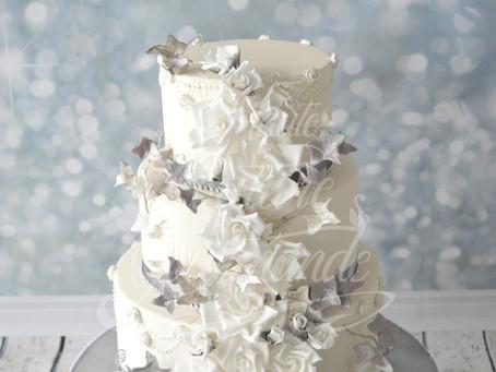 Haute Couture Gourmande - Cake Design