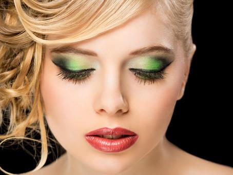 Linda Barkallah  - Hair, Make up