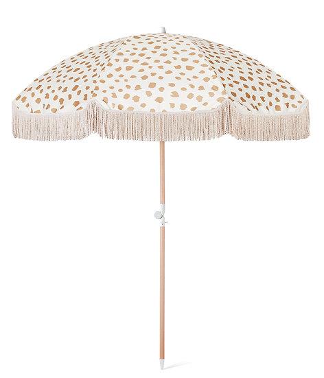 Umbrella, Beige Spot