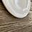Thumbnail: Entree Plate, White/Off-White