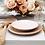 Thumbnail: Terracotta Charger Plate 32cm