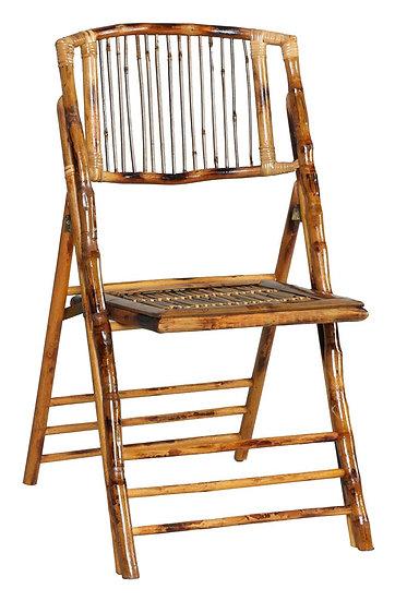 Bamboo Dining Chair (tan)