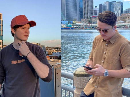 INFLUENCER MARKETING WITH TAYLOR REILLY AND LACHLAN DELCHAU-JONES
