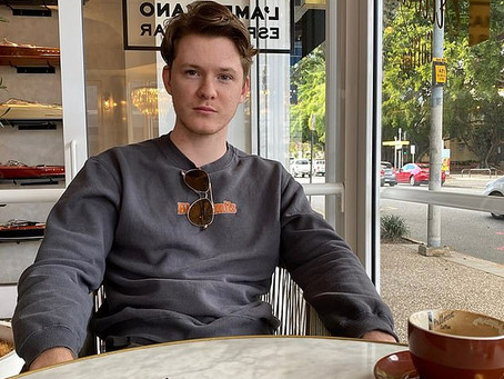 Teens reveal their tips for starting a business from scratch while stuck at home as Victoria plunges