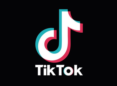 My Thoughts on TikTok...