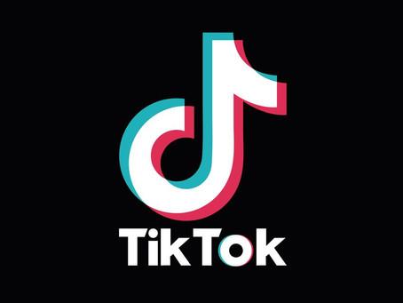 My Thoughts on TikTok...