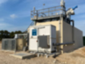 AiraHybrid Onsite Wastewater Odor Control Solutions