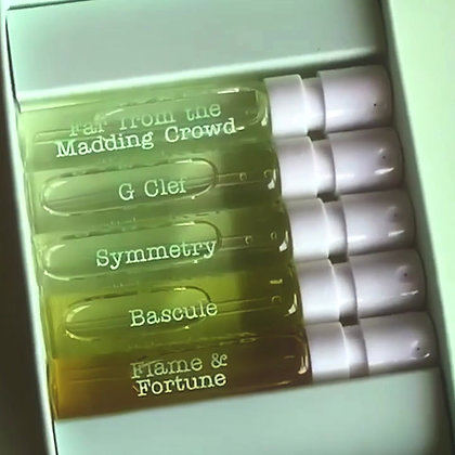 NEW Eau de Parfum Discovery Set