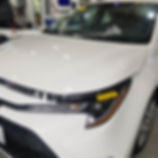 KAVACA Paint protection film means No mo