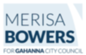 Merisa Bowers for Gahanna City Council