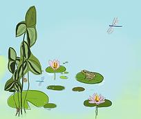 Animation Biodiversité de l'Eau - Coule