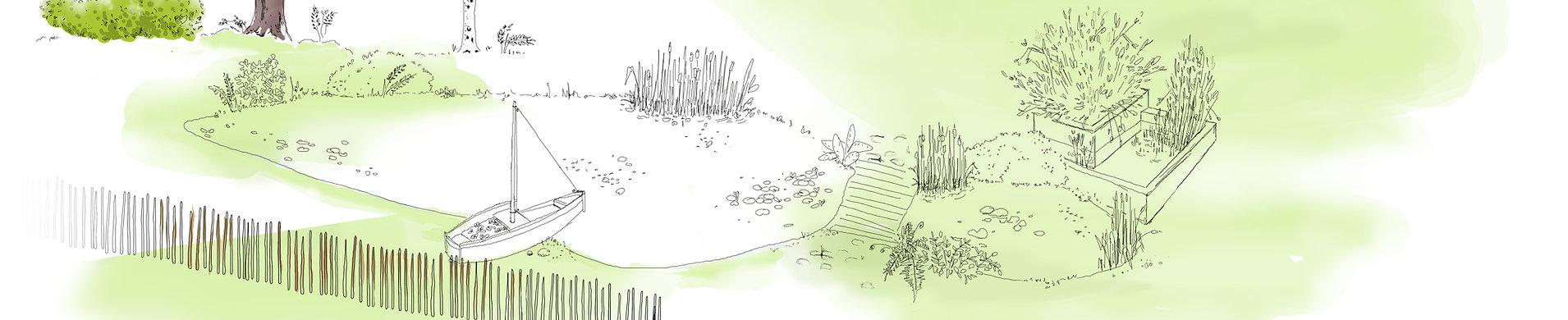 """// ANIMATION // """"La bio²diversité autour de l'eau"""""""