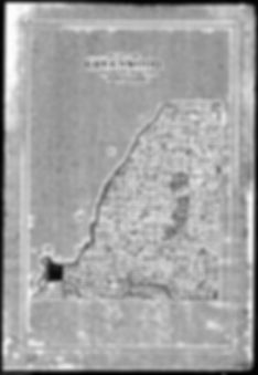 Plat Map of Greenwood 1898