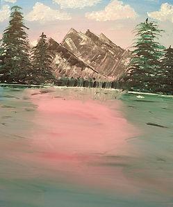 Winning art (Khan) Speed Painting Contes