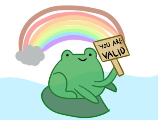 Lil Froggo