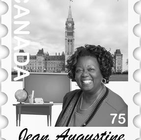 Jean Augustine
