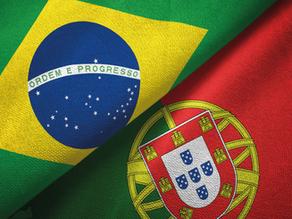 Futebol luso brasileiro