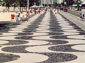 O patrimônio cultural e as calçadas de pedra portuguesa