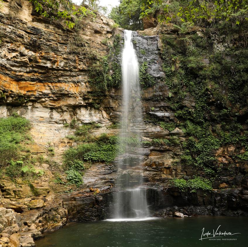 Clover Falls