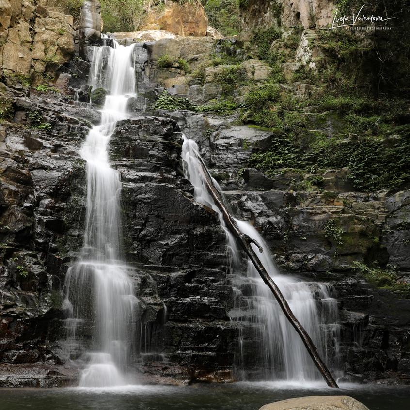Mulangong Falls