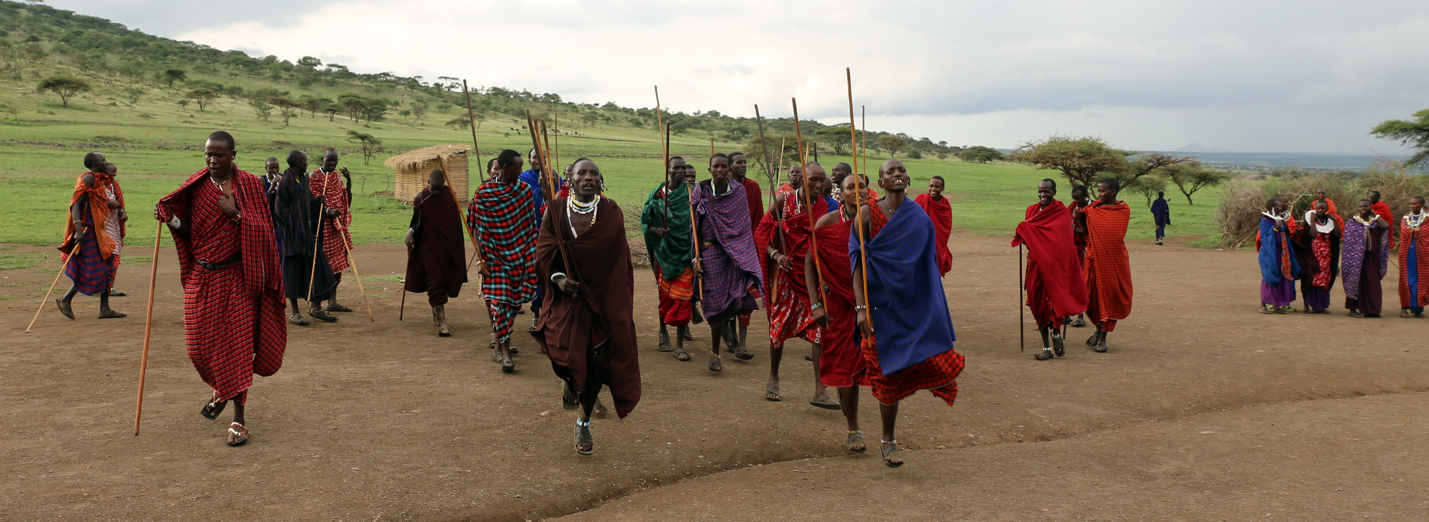 Massai Village (83)