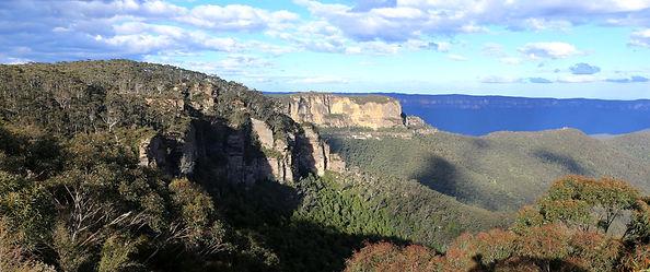 Blue Mountains NSW Australia
