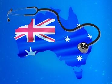 Save Medicare in Australia.