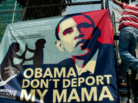 Children of illegal immigrants, are you enjoying life in the U.S.A.?