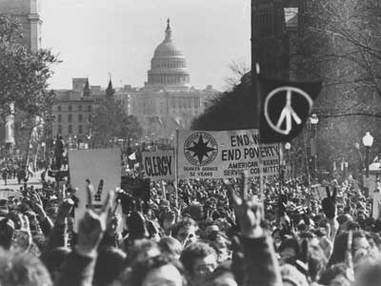 Rise Up: What 1960s Counterculture Can Teach Our Generation about Igniting Change Beyond Social Medi