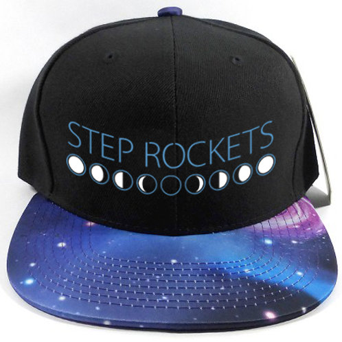 Step Rockets Hat