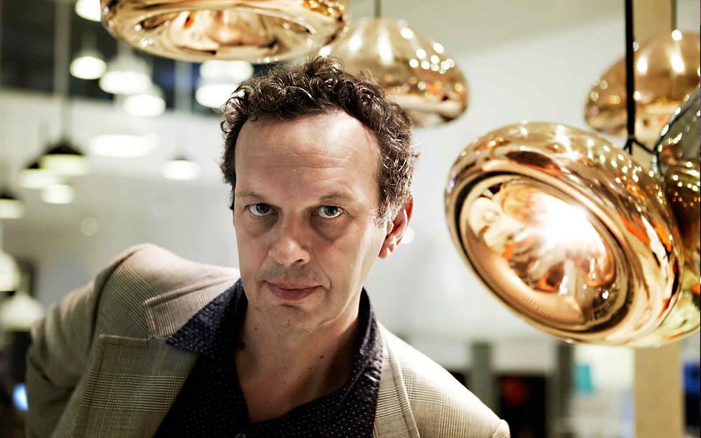 Tom Dixon designer